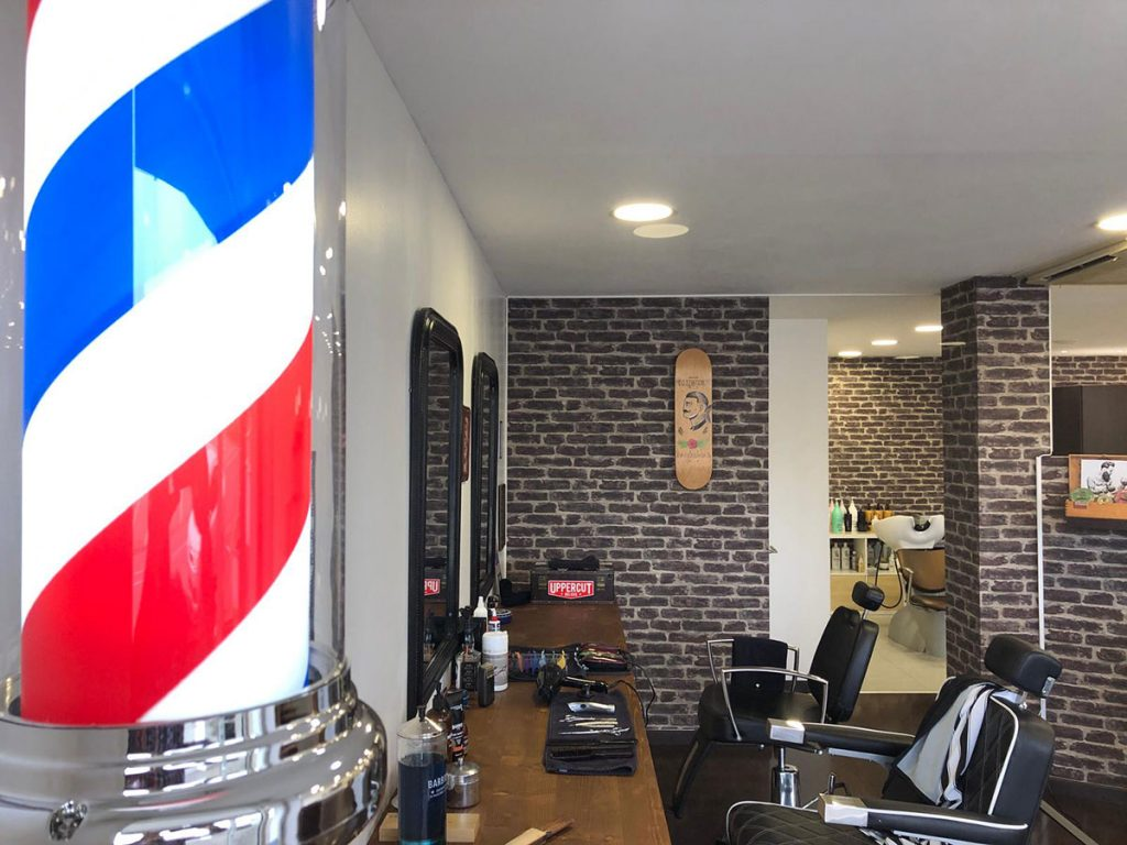 coiffeur barbier salon bordeaux
